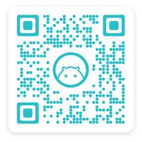 kalpha app qr code