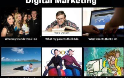 The New Way to Get Rich: Digital Marketing