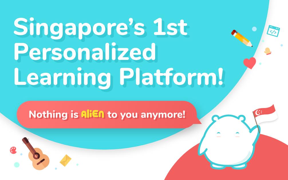 Kalpha – Singapore's Best Personalized Learning Platform
