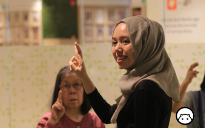 Sign Language: Speaking to The Deaf