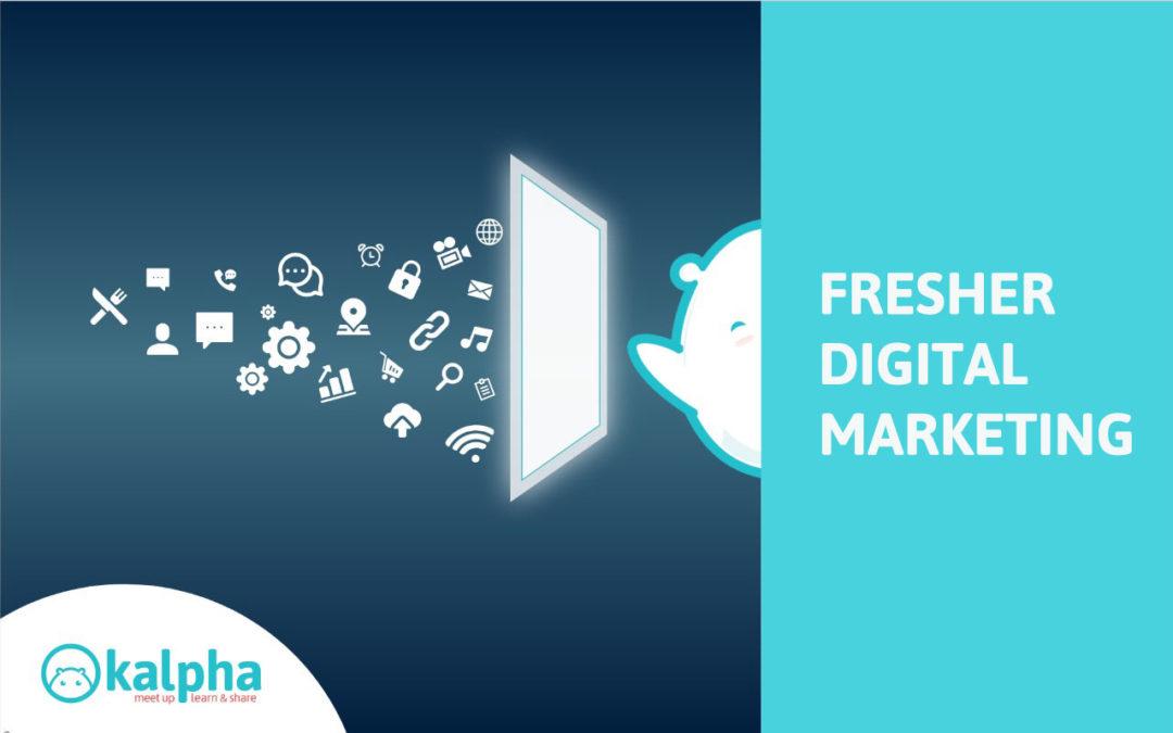 Đâu là những kỹ năng thực sự cần thiết của digital marketing?