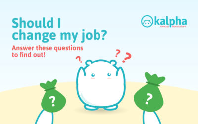How to Adult: Should I Change My Job?
