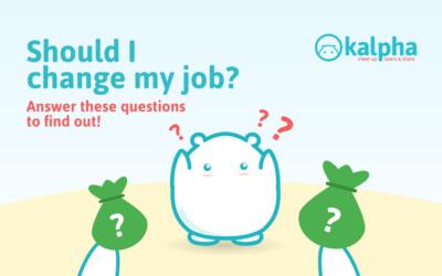 How to Adult: Should I Change My Job?