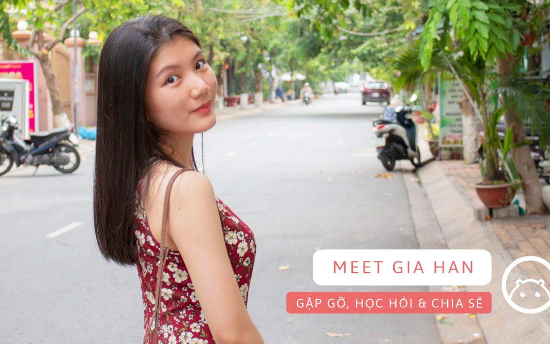 Gặp gỡ Hân Trần: Co-Founder 22 tuổi của DAS