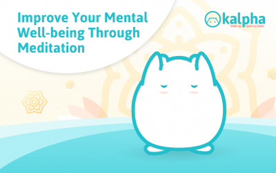 Improve Your Mental Well-being Through Meditation