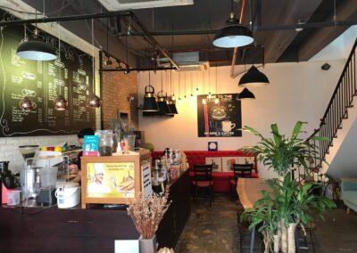 Kalpha Cafe