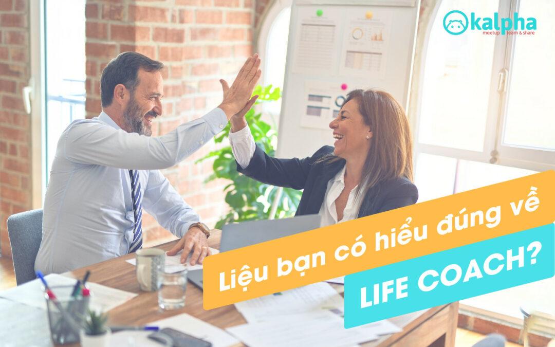 """Life coach – Nhà khai vấn thông thái giúp bạn """"nắm trọn"""" cuộc sống mơ ước"""